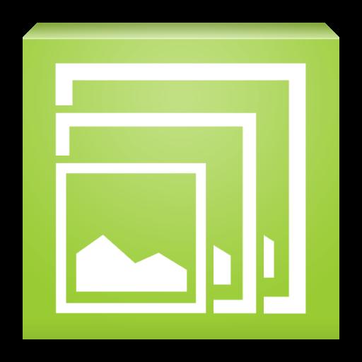 圖片減少 遊戲 App LOGO-硬是要APP