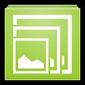 Image Reduce icon
