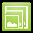 Image Réduire icon