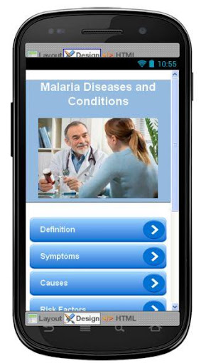 Malaria Disease Symptoms