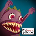 Monster and Cat -Living a Book icon