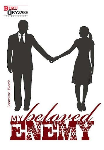 Novel Cinta My Beloved Enemy