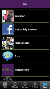 Napoca Rally Academy- screenshot thumbnail