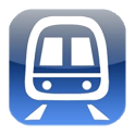 China Metro (Subway) icon