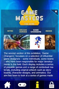 Game Masters - The Game- screenshot thumbnail