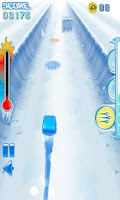 Screenshot of Ice Core