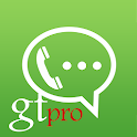 gtChatPro for Google chat talk icon