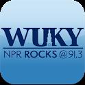 WUKY Public Radio App icon