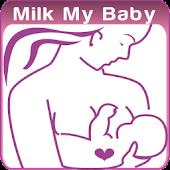 Milk My Baby