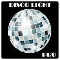 Disco Light™ Pro