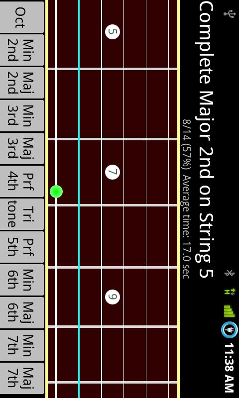 apps that teach you how to play guitar