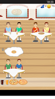 Screenshot of Pizza Shop Game