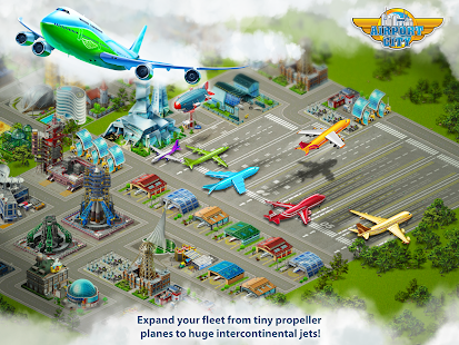 Airport City - screenshot thumbnail
