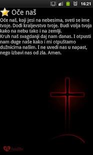 Katolički molitvenik - screenshot thumbnail
