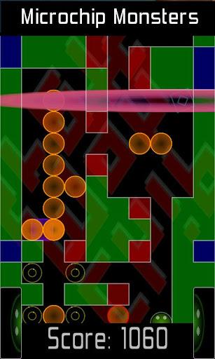 Microchip Monsters v2.1 APK