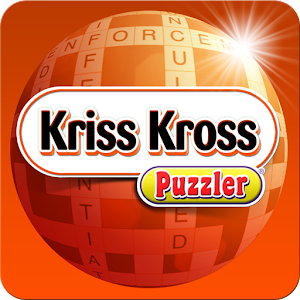 Kriss Kross Puzzler for PC and MAC