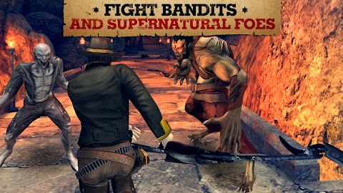 Six-Guns: Gang Showdown Screenshot 35