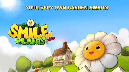 Smile Plants - screenshot thumbnail
