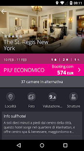 momondo Voli e Viaggi Low Cost - screenshot thumbnail