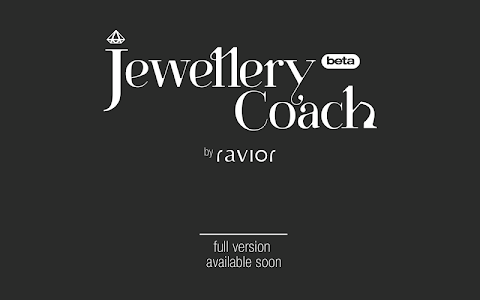 Jewellery Coach screenshot 4