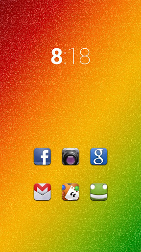 Fancy Icon Pack