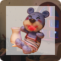 Hungry Baby Bear icon