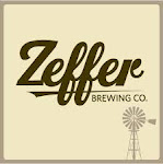 Logo of Zeffer Cider Tea Leaf Cider