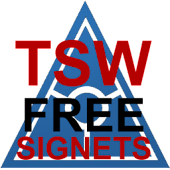 The Secret World - SignetsFREE