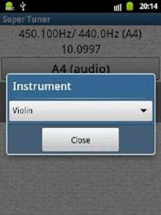 玩免費音樂APP|下載Super Tuner app不用錢|硬是要APP