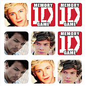 One Direction Memory Game
