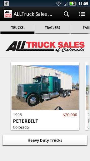 ALL Truck Sales of Colorado