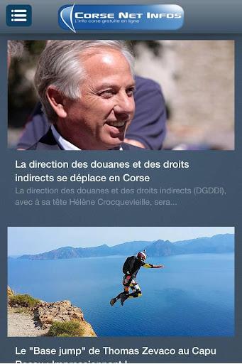 Corse Net Infos