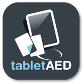TabletAED trainer Philips FRX