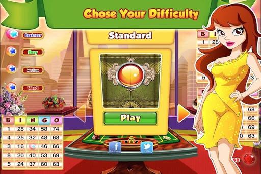 Casino Bingo Gold