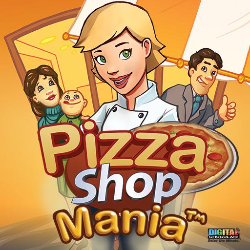 Pizza Shop Mania Free