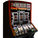 slot machine crazy random