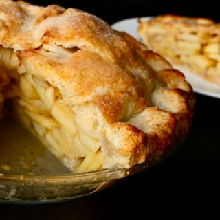 Perfect Apple Pie.