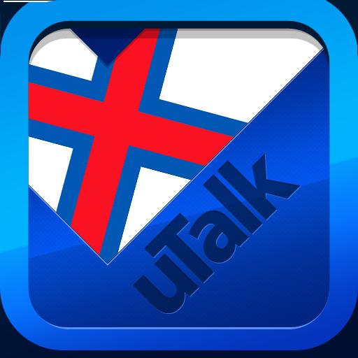 uTalk 法罗语 旅遊 App LOGO-APP開箱王