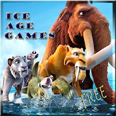 Ice Age Games (Difference)
