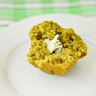 Pistachio Muffins Recipes.