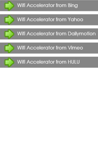 Wifi Accelerator Guide