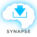Spanish Vocabulary Synapse logo