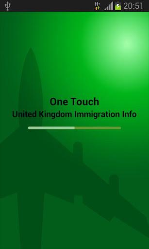 UnitedKingdom Immigration Info