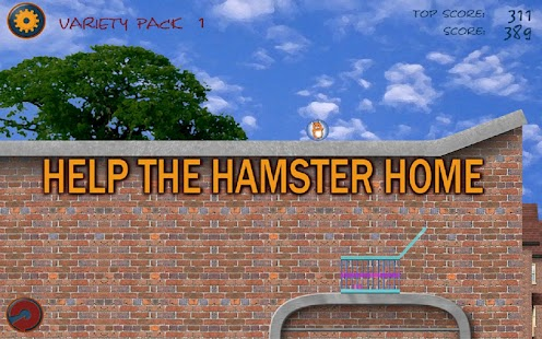 Pickles the Hamster- screenshot thumbnail