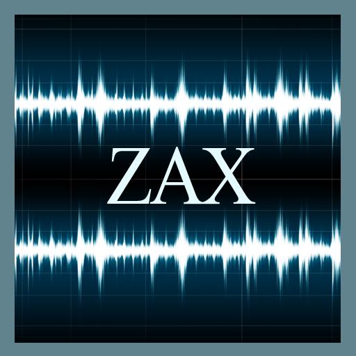ZAX Chord detector 和弦 LOGO-APP點子