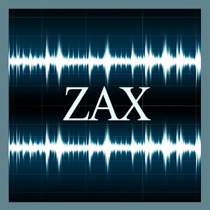 ZAX Chord detector 和弦 音樂 App LOGO-硬是要APP