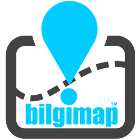 Bilgimap Pro icon