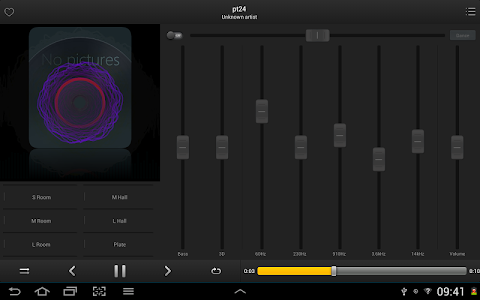 Equalizer Music Player Pro v2.4.7