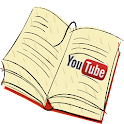 YouTube Bookmark logo