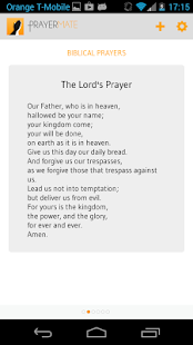 PrayerMate - screenshot thumbnail